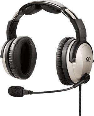 Zulu 3 ANR Headset